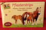 Pferdefreunde Pflasterstrips