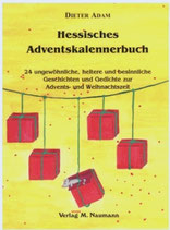 Hessisches Adventskalennerbuch