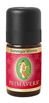 Ätherische Öle -Duftmischung Sonniger Winter
