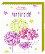 """Wunscherfüller """"Nur für dich!"""""""