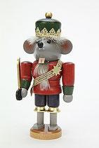Kleiner Nussknacker Mäusekönig