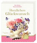 """Wunscherfüller """"Herzlichen Glückwunsch"""""""