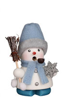 Räuchermännchen Schneemann Frosti