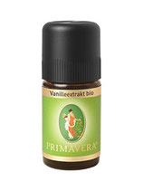 Ätherisches Öl - Vanilleextrakt bio