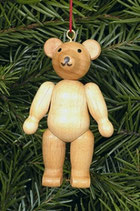 Baumbehang Teddybär