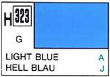 LIGHT BLUE -GLOSS  COD: H323