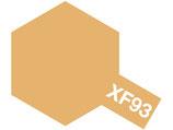 Light Brown (DAK 1942) COD: XF93