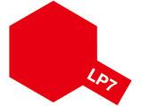 Tamiya  Pure red  COD: LP-7