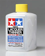 Lacquer Thinner 250ml COD: 87077