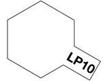 Tamiya Lacquer thinner COD: LP-10