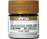 Metal Color - Gold COD: MC217
