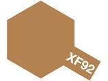 Yellow-Brown (DAK 1941) COD: XF92