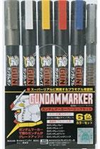 GUNDAM MARKER BASIC COD: GMS105