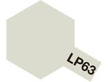 Titanium Silver COD: LP-63