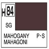 Mr Hobby Aqueous Hobby Colour Mahogany COD: H84