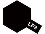 Tamiya Flat black COD: LP-3