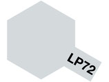 LP-72 Mica Silver COD: LP-72