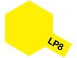 Tamiya Pure yellow  COD: LP-8