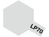 LP-70 Gloss Aluminum COD: LP-70