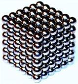 Neodym Kugeln (3mm) 216 Stück