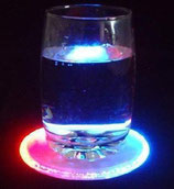 LED-Untersetzer