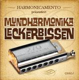 Mundharmonika Leckerbissen