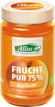 Frucht Pur 75% Aprikose 250g