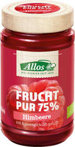 Frucht Pur 75% Himbeere 250g