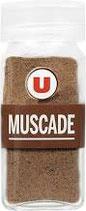 Muscade format classique U 40 gr