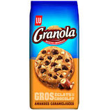 Granola extra cookies chocolat amandes 184 gr