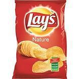 Chips sel LAY'S, sachet de 150g