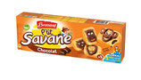 P'tit savane chocolat 150 gr