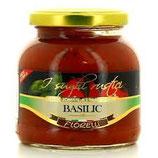 Sauce Tomate Basilic 290 gr Florelli