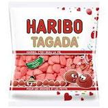 Haribo Tagada 120 gr