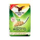 Riz pour risotto crémeux & savoureux 15-18mn TAUREAU AILE, 500g