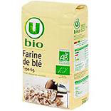 Farine de blé T65 U BIO 1kg