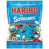 Haribo Schtroumpf  120 gr
