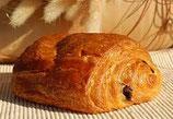 pain au chocolat 80 gr