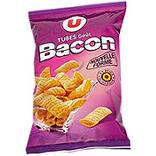 Tube goût bacon U sachet 85g