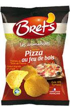 Bret's Chips Pizza 125 gr