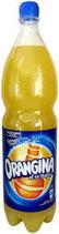 ORANGINA standard, bouteille de 1,5 litre