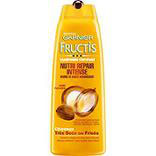 Shampooing nutri repair beurre FRUCTIS, flacon de 250ml