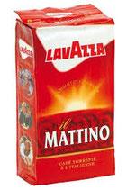 café moulu Lavazza 250 gr