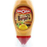 Sauce burger AMORA, flacon souple 260g