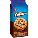 Granola extra cookies chocolat 184 gr