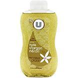 Douche néroli + huile d'argan By U flacon 250ml