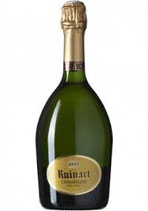 Champagne Ruinart Brut Premier 75 cl