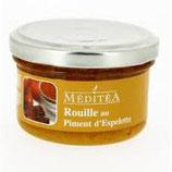Rouille Piment d'Espelette 90 gr