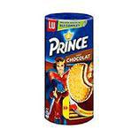 Prince au chocolat LU, paquet de 300g