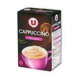 Cappuccino chocolat U 144g